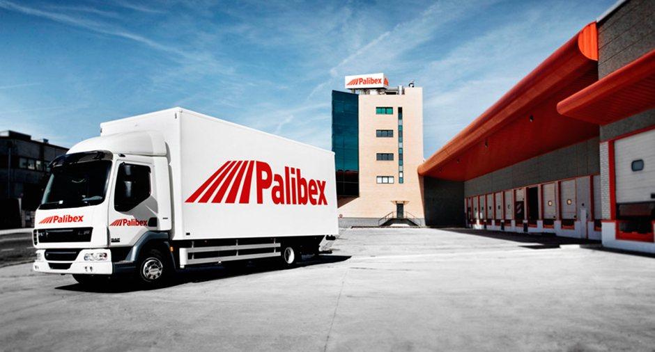 Nuevo centro de operaciones de Palibex