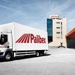 Palibex, distribución express de mercancía paletizada