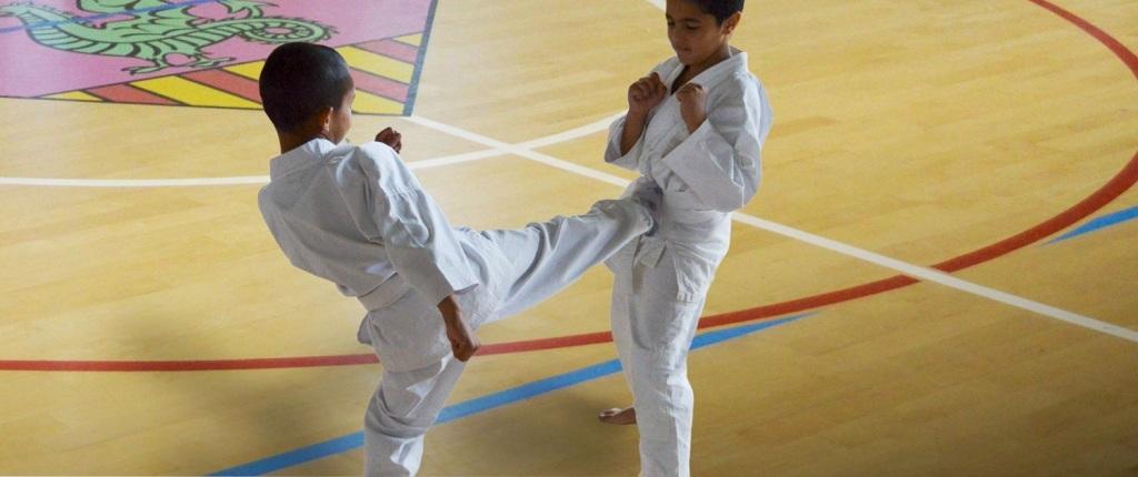 karate rsc alancar