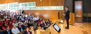 VII Convención Palibex - Jaime Colsa - Plan estratégico 2020-01